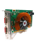 XpertVision GeForce 8600 GTS 256MB