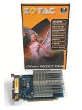 Zotac GeForce 9400 GT ZONE Edition