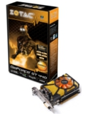 Zotac GeForce GT 440 512MB