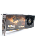 Zotac GeForce GTX 260 AMP! Edition 896MB