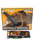 Zotac GeForce 9600 GT AMP! Edition