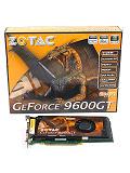 Zotac GeForce 9600 GT AMP! Edition