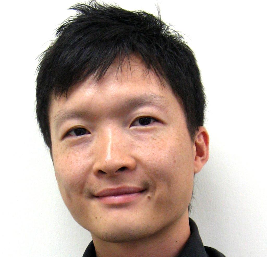 Aaron Yip